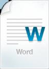 Fiche d'inscription Journée détection 5 MARS 2016 Microsoft Word 2007 38 Ko